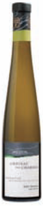 Château Des Charmes Late Harvest Riesling 2007, VQA Niagara On The Lake (375ml) Bottle