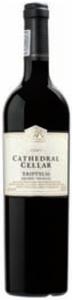 Kwv Cathedral Cellar Triptych 2007, Wo Coastal Region Bottle
