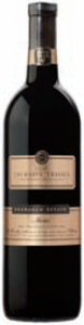 Jackson Triggs Okanagan Estate Proprietors' Grand Reserve Shiraz 2006, VQA Okanagan Valley Bottle