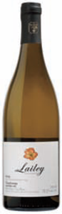 Lailey Vineyard Canadian Oak Chardonnay 2009, VQA Niagara River Bottle