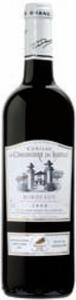 Château La Commanderie Du Bardelet 2008, Ac Bordeaux Bottle