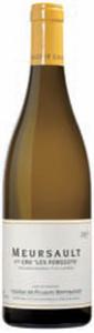 Château De Puligny Montrachet Les Poruzots Meursault 1er Cru 2007, Ac Bottle