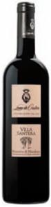 Leone De Castris Villa Santera Primitivo Di Manduria 2008, Doc Bottle