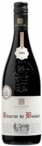 Louis Bernard Réserve De Bonpas Côtes Du Rhône 2009, Ac Bottle