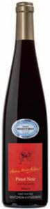 Anne Boecklin Réserve Pinot Noir 2008, Ac Alsace Bottle