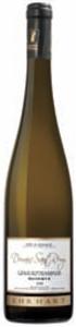 Domaine Saint Rémy Réserve Gewurztraminer 2008, Ac Alsace Bottle