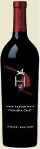 Columbia Crest H3 Cabernet Sauvignon 2007, Horse Heaven Hills Bottle