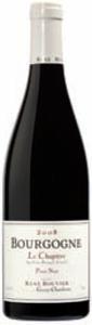 René Bouvier Le Chapitre Bourgogne 2008, Ac Bottle