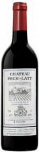 Château Pech Latt Tradition Corbières 2009, Ac Bottle