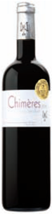 Château Saint Roch Chimères 2008, Ac Côtes Du Roussillon Villages Bottle