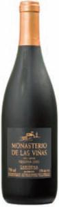 San José De Aguarón Monasterio De Las Viñas Reserva 2005, Do Cariñena Bottle