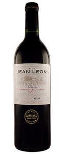 Jean León Reserva Cabernet Sauvignon 2005, Do Penedès Bottle