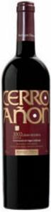 Bodegas Olarra Cerro Añon Gran Reserva 2002, Doca Rioja Bottle