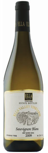 Ella Valley Sauvignon Blanc Kp 2009, Judean Hills Bottle
