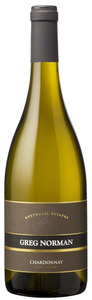 Greg Norman Australia Estates Chardonnay 2008, Eden Valley, South Australia Bottle