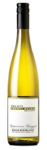 Twenty Twenty Seven Cellars Riesling Featherstone Vineyard 2009, Twenty Mile Bench, Niagara Peninsula Bottle