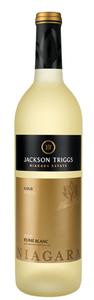 Jackson Triggs Gold Series Fume Blanc 2009, Niagara Peninsula Bottle