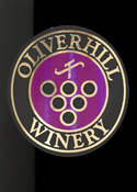 Oliverhill Jimmy Section Shiraz 2008, Mclaren Vale Bottle