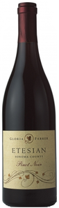 Gloria Ferrer Etesian Pinot Noir 2007 Bottle
