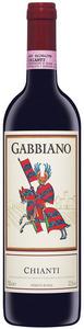 Gabbiano Chianti 2008, Tuscany Bottle