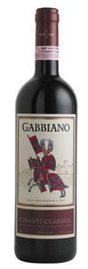 Gabbiano Chianti Classico 2007 Bottle