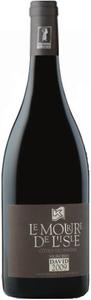 Vignobles David Le Mourre De L'isle 2009, Ac Côtes Du Rhône Bottle