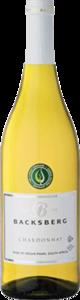Backsberg Chardonnay Kpm 2010, Wo Paarl Bottle