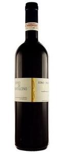 Siro Pacenti Rosso Di Montalcino Bottle