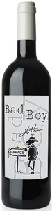 H. Thunevin Bad Boy 2006, Ac Bordeaux Bottle