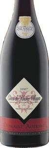 Domaine Autrand Côtes Du Rhône Villages 2007, Ac Bottle