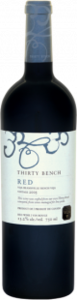 Thirty Bench Red 2005 Bottle
