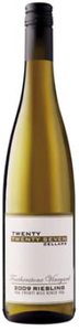 Twenty Twenty Seven Cellars Featherstone Vineyard Riesling 2009, VQA Twenty Mile Bench, Niagara Peninsula Bottle