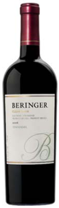 Beringer Clear Lake Zinfandel 2006, Clear Lake, Lake County Bottle