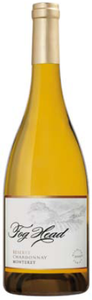 Fog Head Highlands Reserve Chardonnay 2009, Monterey County Bottle
