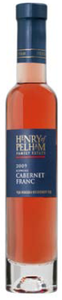 Henry Of Pelham Cabernet Franc Icewine 2009, VQA Short Hills Bench (200ml) Bottle