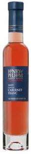Henry Of Pelham Cabernet Franc Icewine 2009, VQA Short Hills Bench (200ml) Bottle