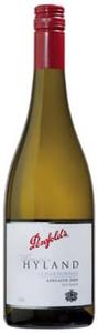 Penfolds Thomas Hyland Chardonnay 2009, Adelaide, South Australia Bottle