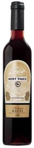 Mont Tauch Réserve Maury 1987, Ac Bottle