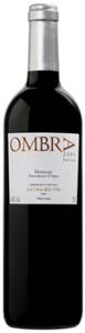 La Cova Dels Vins Ombra 2006, Doc Montsant Bottle
