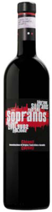 The Sopranos Chianti 2007, Docg Bottle