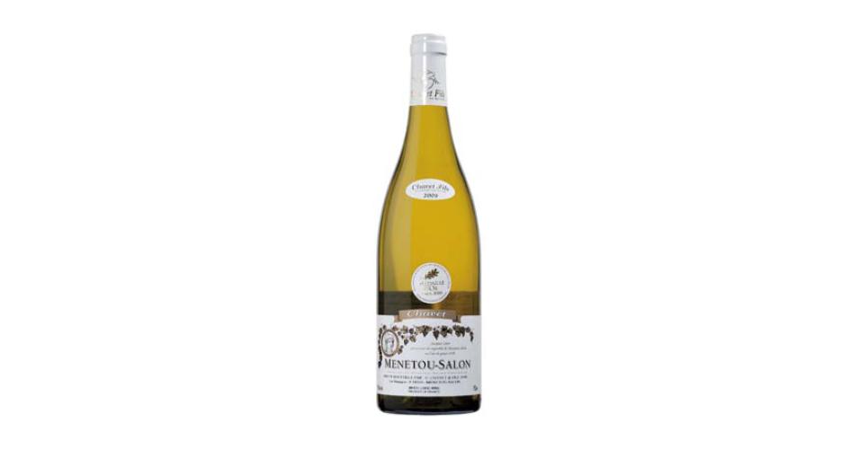 Chavet Menetou Salon Blanc 2009 Expert Wine Ratings And