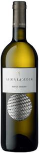 Alois Lageder Pinot Grigio 2009, Südtirol, Doc Alto Adige Bottle