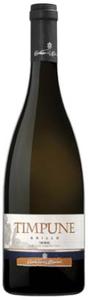 Caruso & Minini Timpune Grillo 2009, Igt Sicilia Bottle