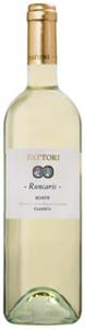 Fattori Runcaris Soave Classico 2009, Doc Bottle