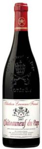 Selection Laurence Féraud Châteauneuf Du Pape 2007, Ac Bottle