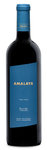 Amalaya 2008, Calchaquí Valley, Salta Bottle