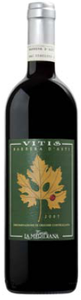 Tenuta La Meridiana Vitis Barbera D'asti 2007, Doc Bottle