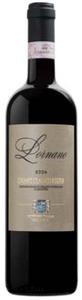 Lornano Chianti Classico Riserva 2006 Bottle