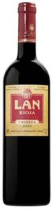 Bodegas Lan Crianza 2006, Doca Rioja Bottle