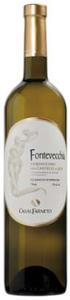 Casalfarneto Fontevecchia Verdicchio Dei Castelli Di Jesi Classico Superiore 2009, Doc Bottle